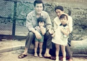 「アンミカ 子供の頃」の画像検索結果